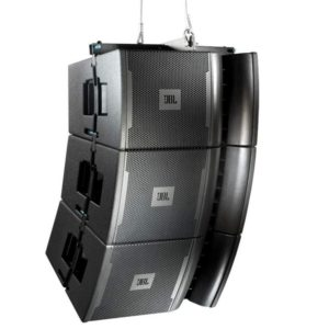 JBL VRX 932LA (17.6kW) speakerset (line array)