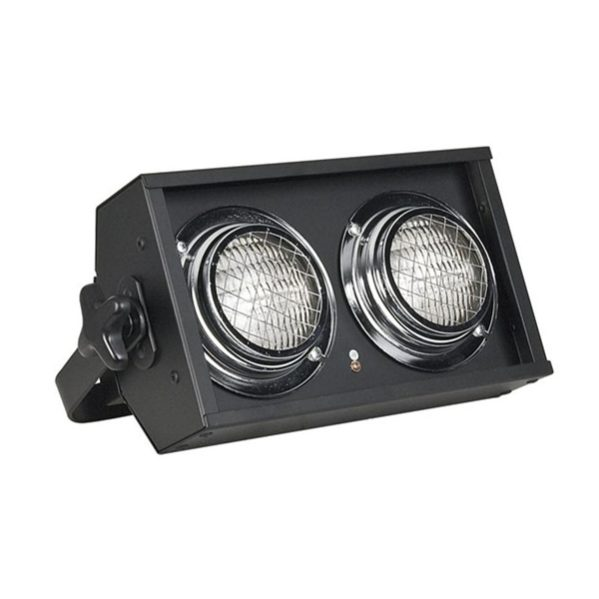 Twolight blinder pro (1 x 1300W) cateye