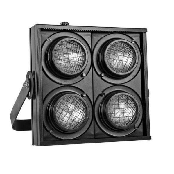 Fourlights/blinder Active DMX (2600W)