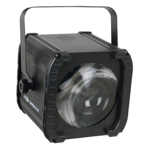 LED Adrenaline RGBW