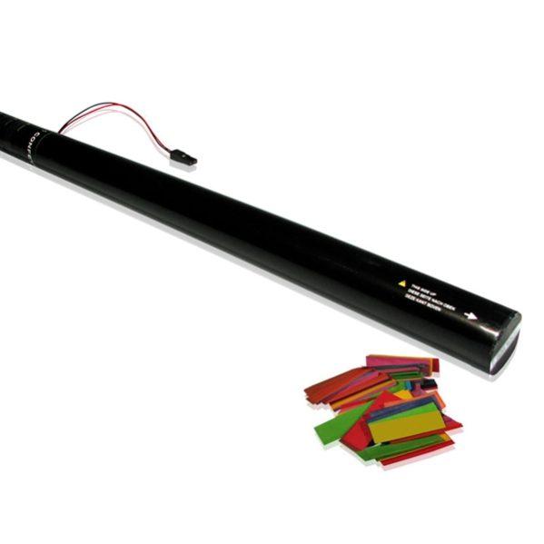 Electric Confetti Cannons 80cm-12m (Speciale kleur)