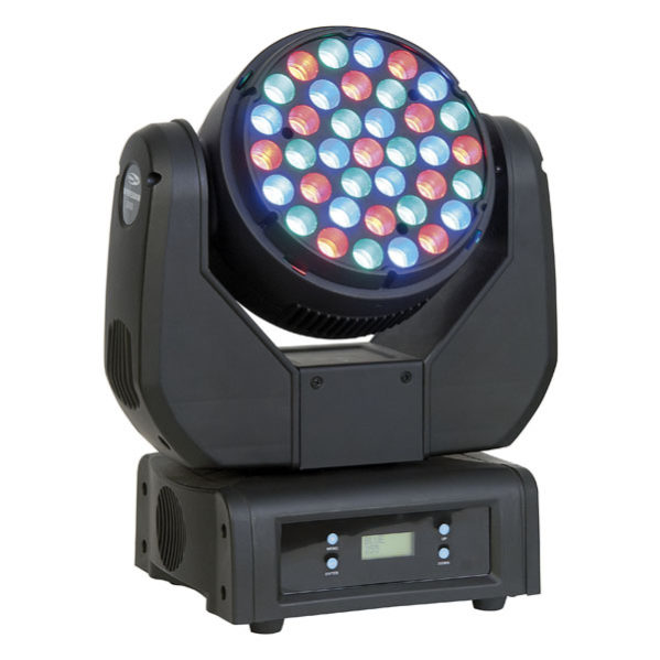 Showtec Expression 5000 LED beam RGB movinghead