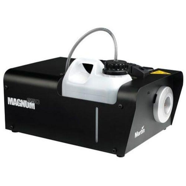 JEM Magnum 650 Rookmachine (incl. 1L vloeistof)