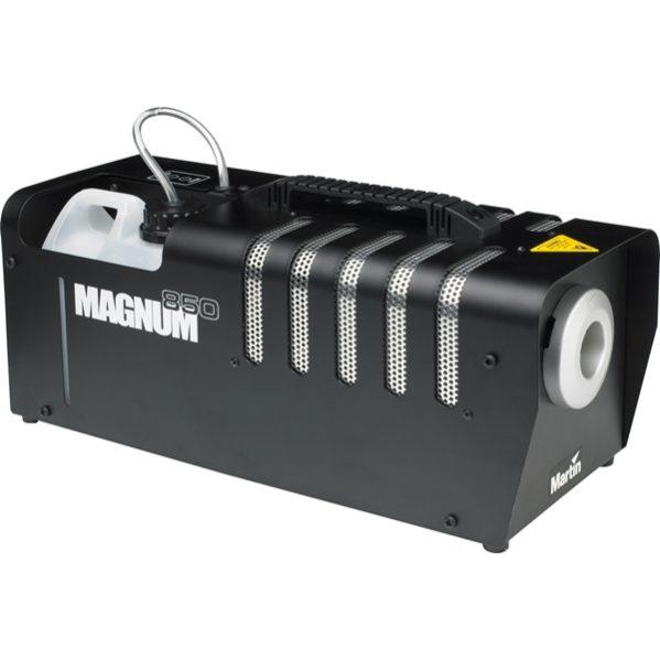 JEM Magnum 850 Rookmachine (incl. 1L vloeistof)