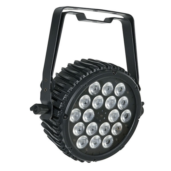 Showtec LED Compact Par II 18x3W