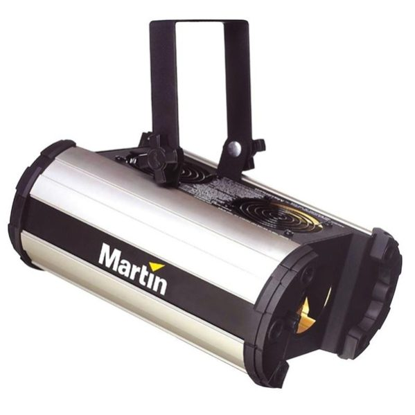 Martin Mania DC3 lichteffect olieprojector