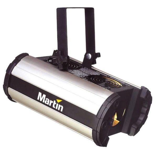 Martin Mania DC3 lichteffect olieprojector