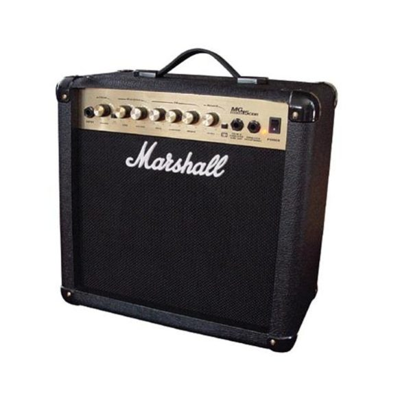 Gitaarversterker Marshall VS100 backline huren