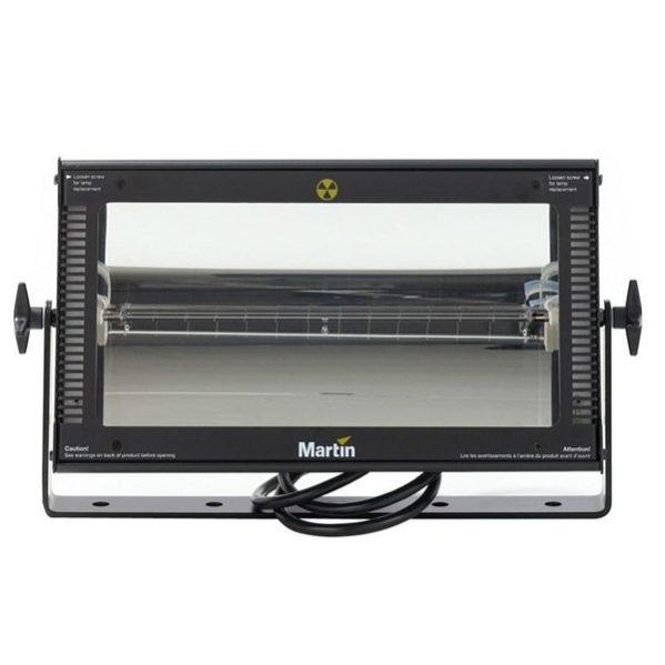 Martin Atomic DMX/512 3000W strobescoop/blinder