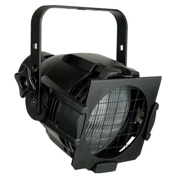 Multi Par 600W Zwart