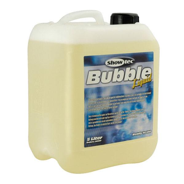 Bellenblaas Vloeistof 5 Liter tbv Bubble King (150 min) Atari (10 uur) (bellenblazer)