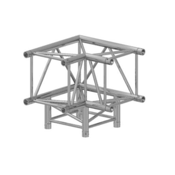 Prolyte truss X30V-C012 3 weg hoek