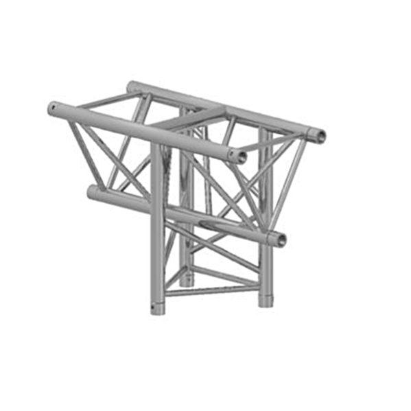 Prolyte truss X30D-CO18 drieweg T-stuk verticaal