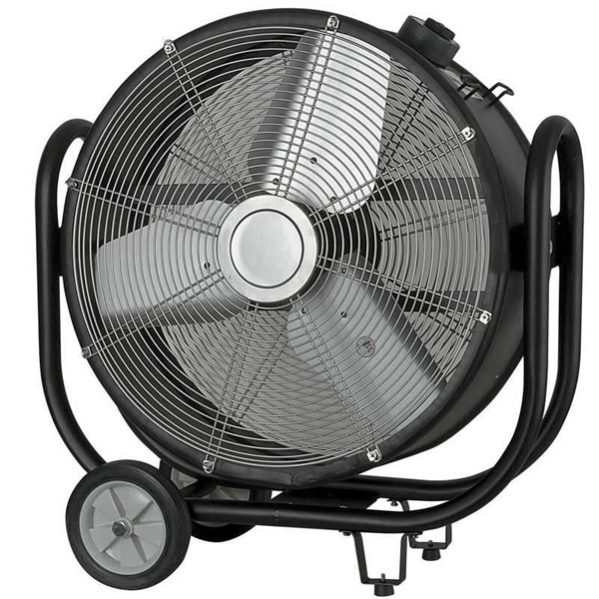 Stage Fan Ø60cm SF150 axial touring fan (ventilator/wind)