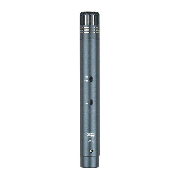DAP cm-45 condensator richt microfoon backline huren