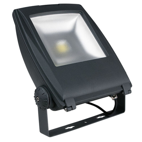 LED HQI Floodlightarmentuur 50W IP65