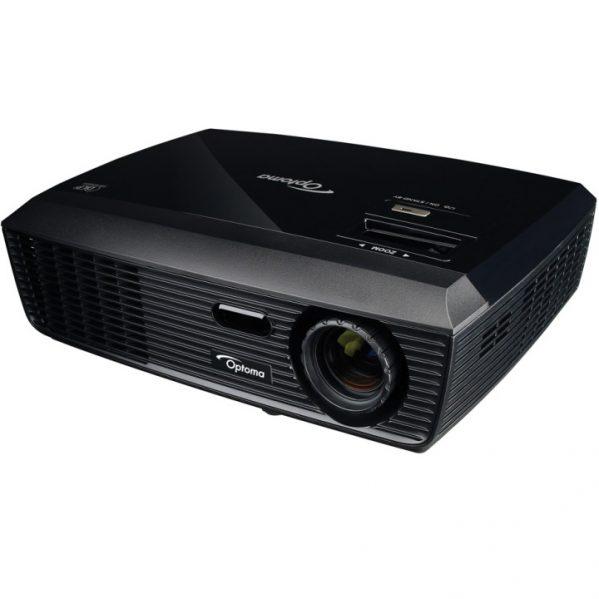 Optoma H180X 3000 Ansi lumen WXGA HD-Ready beamer huren projector