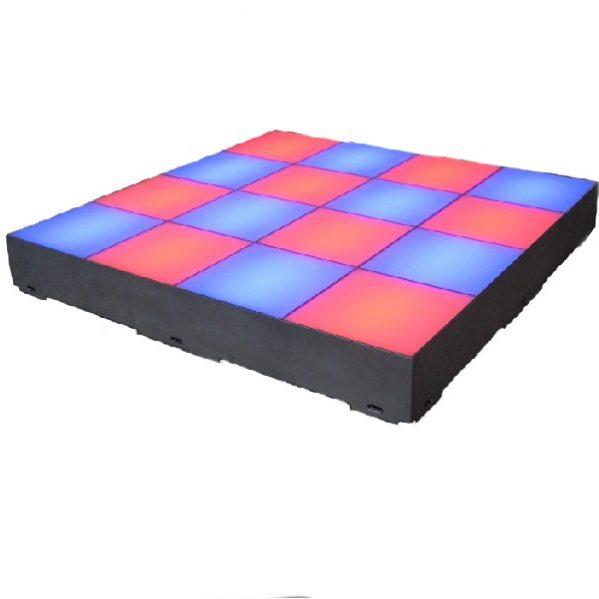 RGB tiles