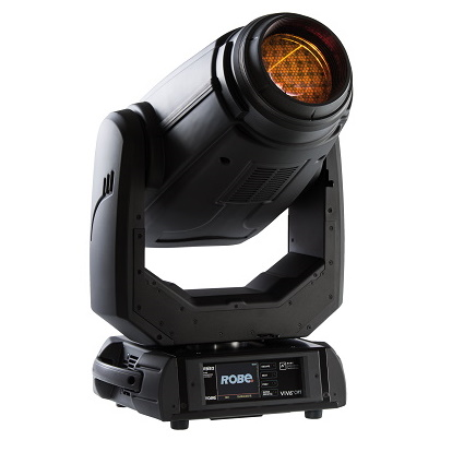Robe Viva CMY LED 350W Movinghead beam spot wash