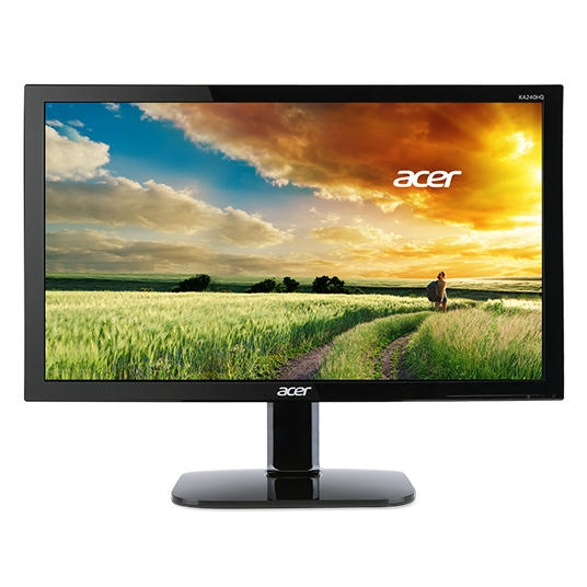 acer 22 inch preview monitor