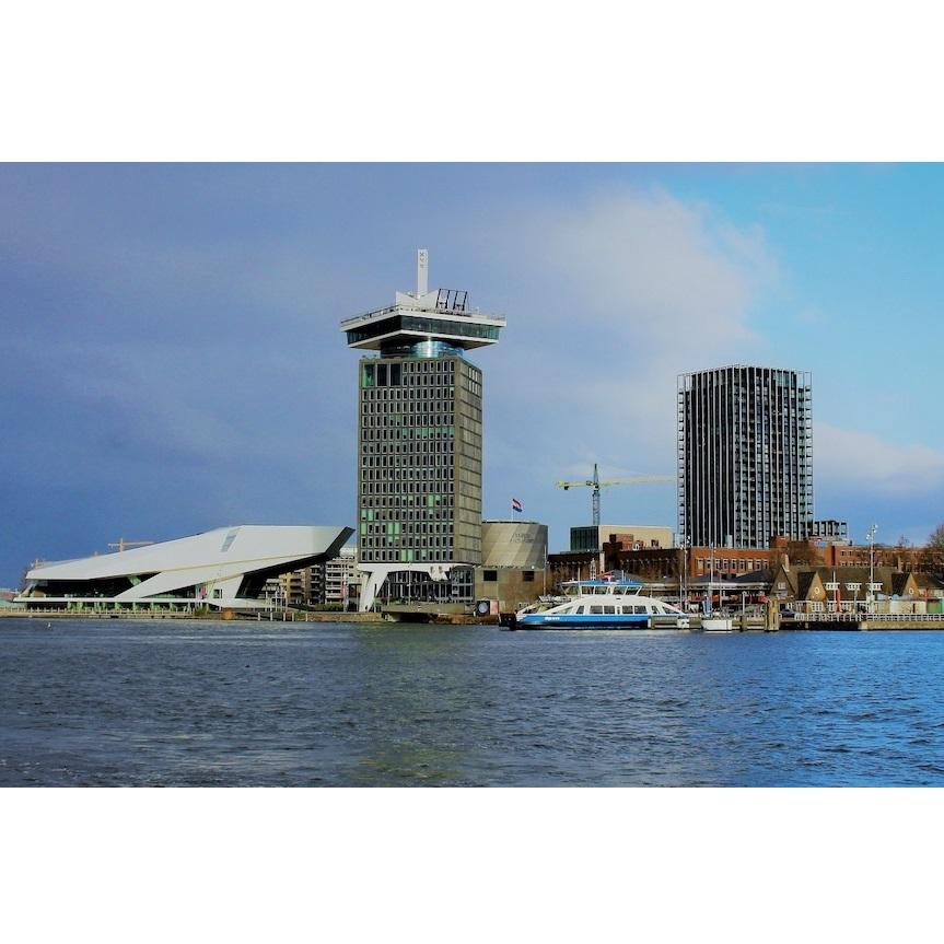 Afhalen Amsterdam Noord