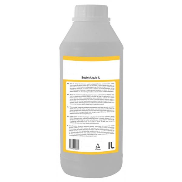 Showtec light fog fluid rook vloeistof 1ltr