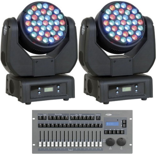 Showtec Expression 5000 SET2