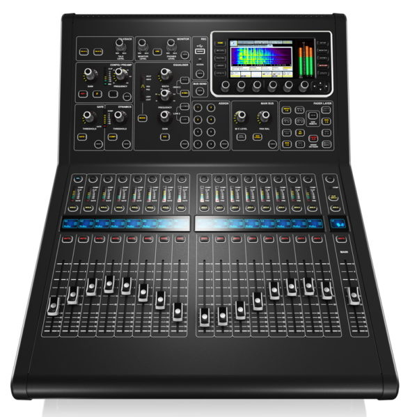 Midas M32R Live digitale Mixer