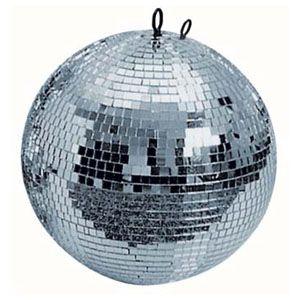 Spiegelbol discobal discobol