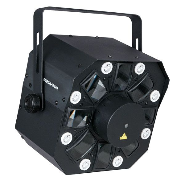 showtec LED dominator