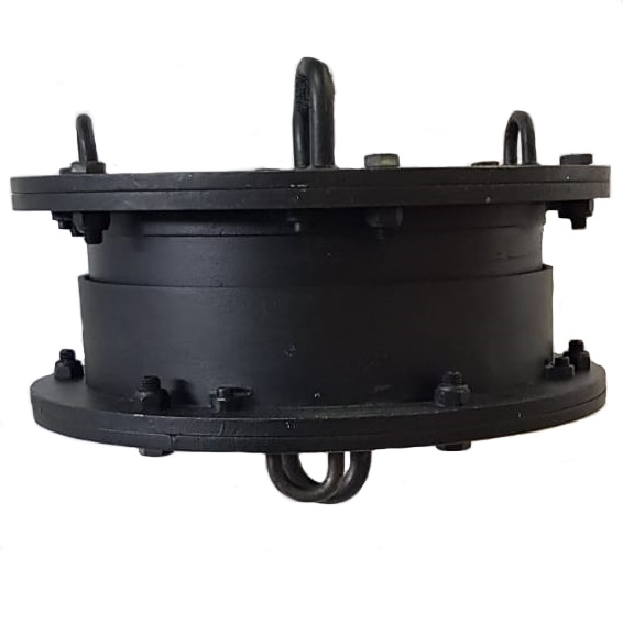 Spiegelbol draai motor 2 meter