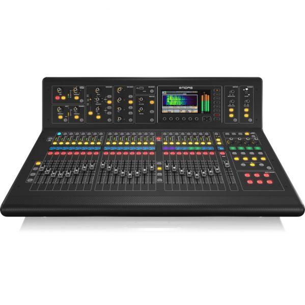 Midas M32 digitale live geluidstafel mixer