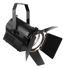 LED 50W Fresnel theaterspot