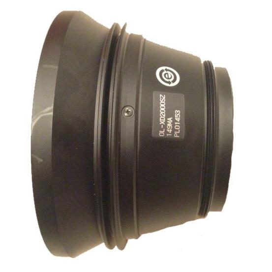 Mitsubishi Short Throw Zoom Lens 1.3 - 1.9