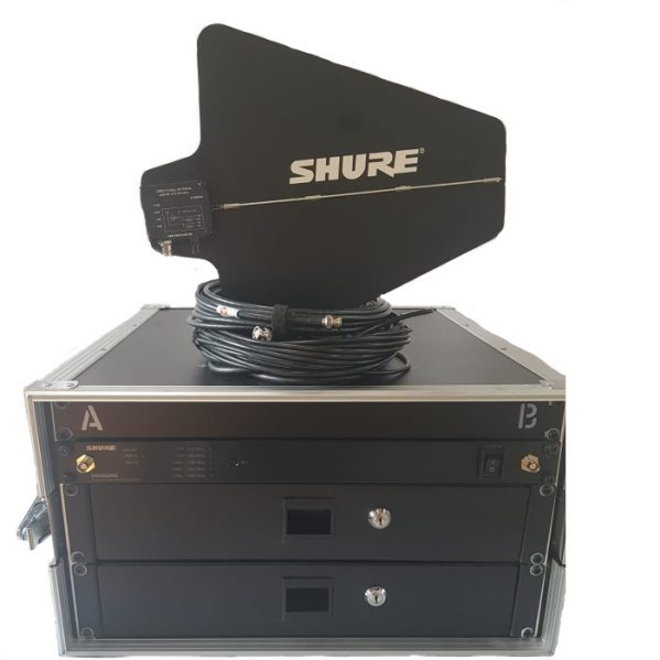 Shure Antenna Distribution System