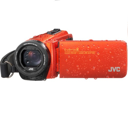 JVC fullhd stream camera