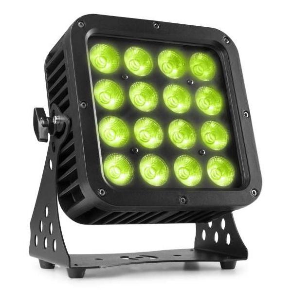 LED outdoor spot/floodlight RGBW IP65 12